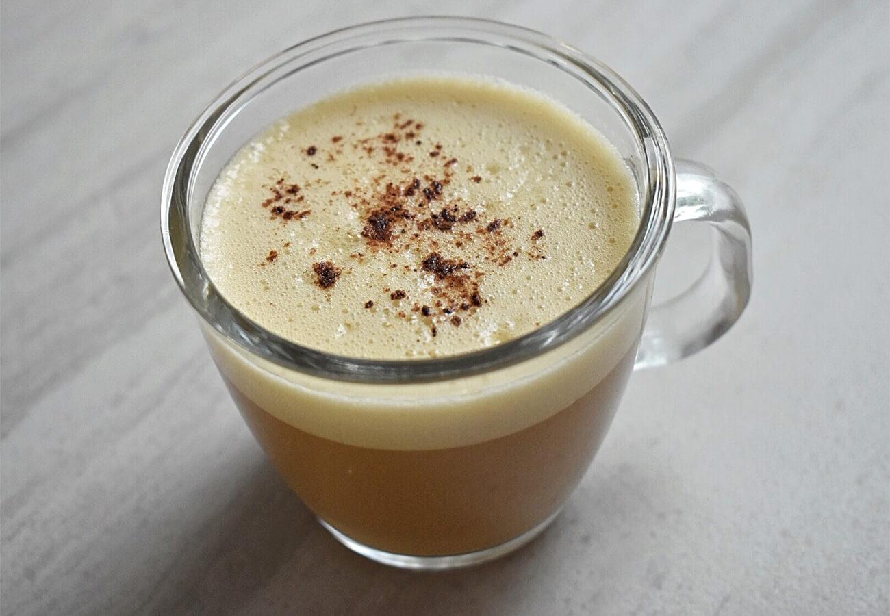 café cremoso coco